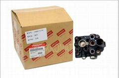 小松PC55柴油泵泵殼 YM129602-51741