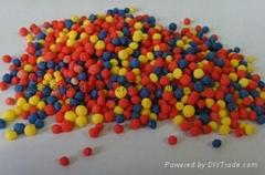 化肥着色用色浆