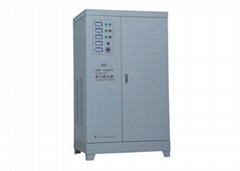 DJW high precision automatic AC voltage stabilizer SVC0.5KVA