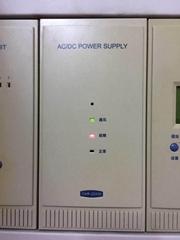 DJW high precision automatic AC voltage stabilizer SVC0.5KVA