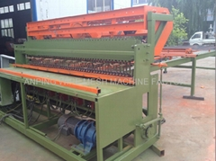 Fence Mesh Welding Machine/Welded Mesh Machine