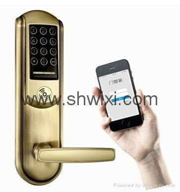 APP手機開門 5