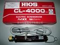 HIOS电批CL-4000