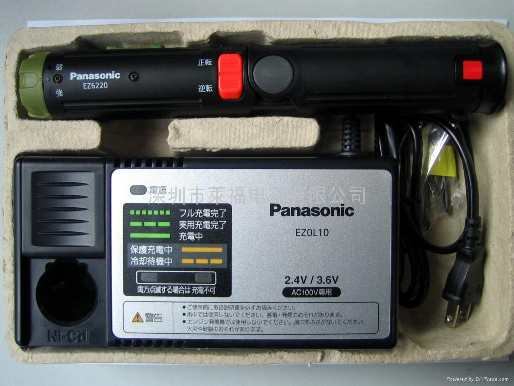 松下锂电池 EY9021 2