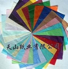 彩色拷贝纸