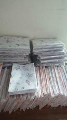 供应24克印刷蜡光纸包香皂专用