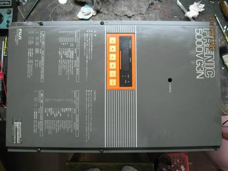 广日电梯富士VG3N变频器FRN011VG3N FRN015VG3N 4GA1 4AGA1 1