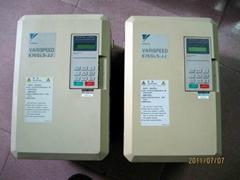 安川676GL5-IP电梯变频器CIMR-L5IP4011/47P5