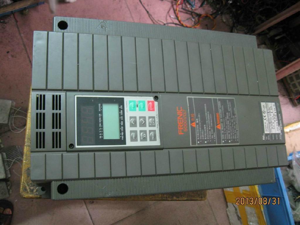 日立电梯富士变频器H7-15-4GA1 H7-11-4GA1  1