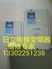 特價日立電梯變頻器SJ300-110HF-GH