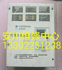 迅达电梯676GL5变频器CIMR-L5R4015/4013