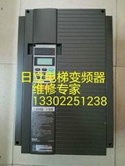 广州日立广日电梯变频器维修专家VG3N VG5N H7 VG7 G11 H5