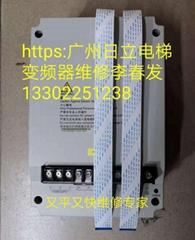 日立HGP电梯变频器EV-ECD01-4T0150