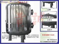 錳砂過濾器