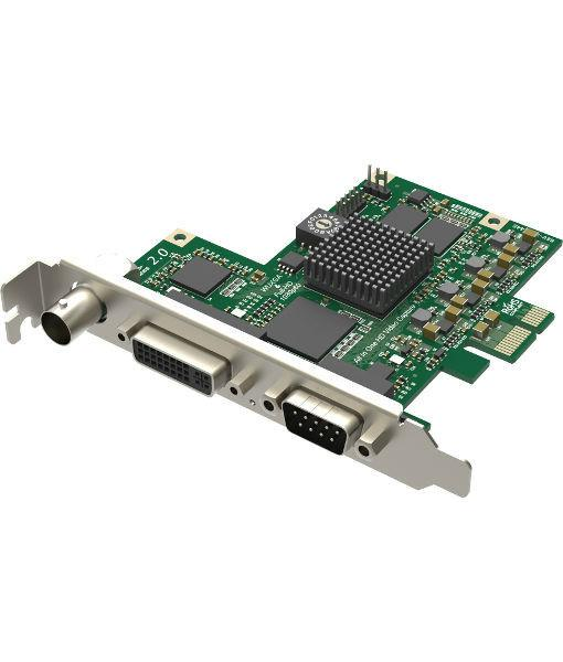 Dual HDMI best streaming video Pro Capture Card Two video processing pipelines 1