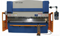 WC67Y plate bending machine