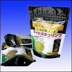供应PET+CPP复合袋 食品包装袋