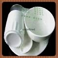 供應高透明POF環保熱收縮膜 2