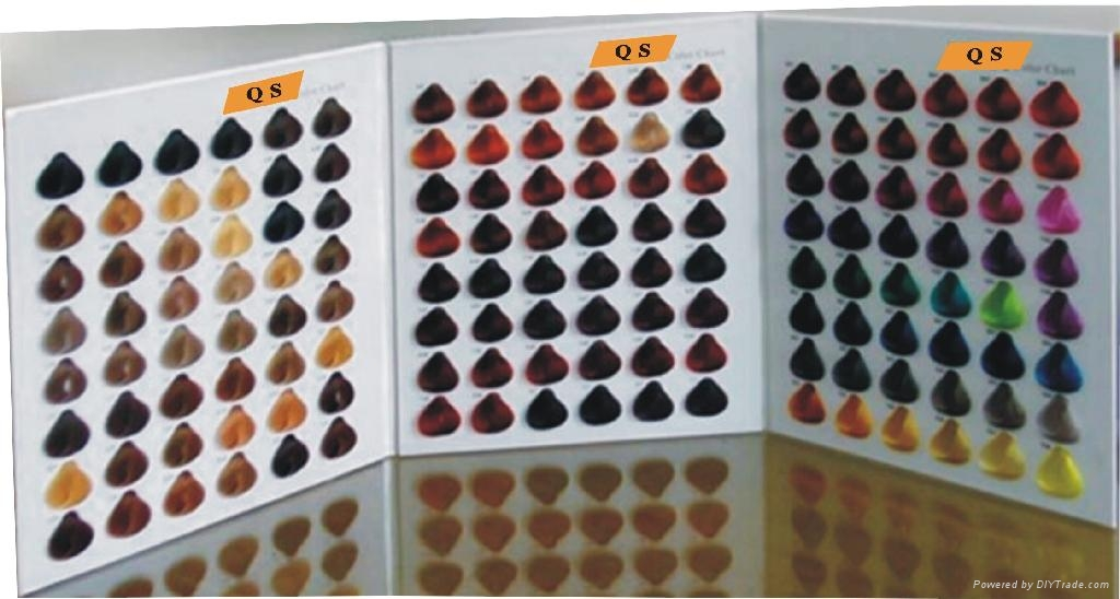 Paul Mitchell Hair Color Chart Bigking Keywords And Pictures