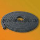 高碳纖維盤根