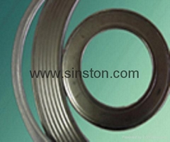 Double Metal Jacketed Gasket