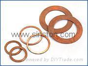 Copper Gasket 1