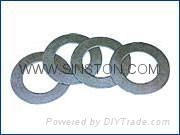 Reinforced Graphite Gasket (Hot Product - 1*)