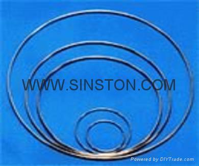 Metal O Ring 1