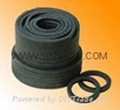 Carbonized fiber Packing 1