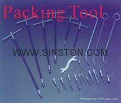 盤根工具/盤根提取器/盤根維護工具