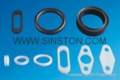 PTFE Gasket Bearing and Packing