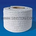 Ceramic square rope