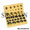 Rubber O ring repair kit 4