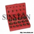 Rubber O ring repair kit 5