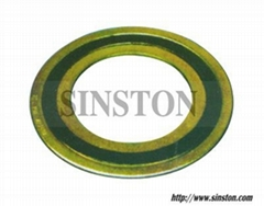 Spiral wound Gasket (Hot Product - 1*)