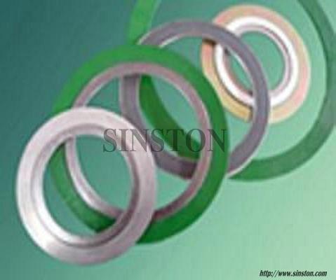 金属缠绕垫片 5