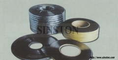 graphite Filer for making spiral wound gasket