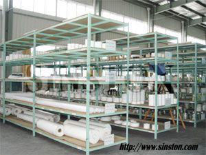Expanded PTFE sheet 1