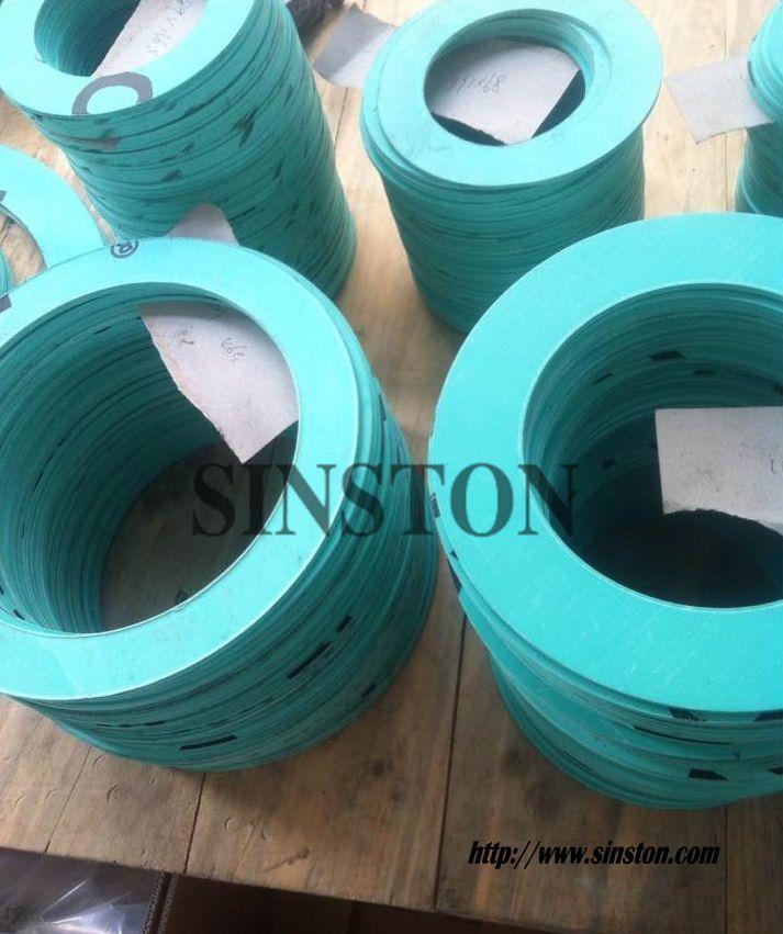 Non-asbestos gasket 8
