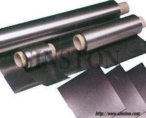 0.5mm厚純石墨板卷材 4