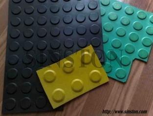 橡膠板 2