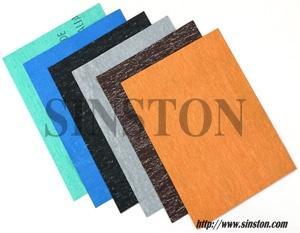 石棉橡膠板 4