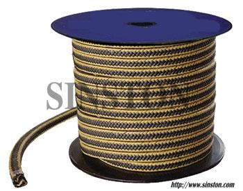 PTFE Packing with Kevlar corners 3