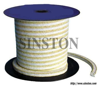 PTFE Packing with Kevlar corners 6