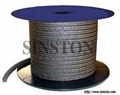 Expanded Graphite Packing 3