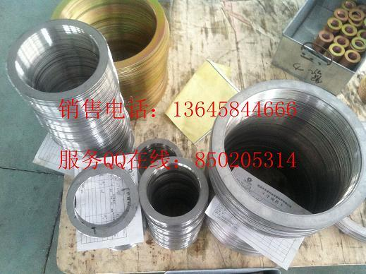 spiral wound gasket with inner ring 5