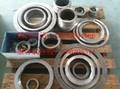 spiral wound gasket with inner and outer ring 5