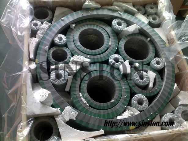 廠家直銷基本型金屬纏繞墊片 3