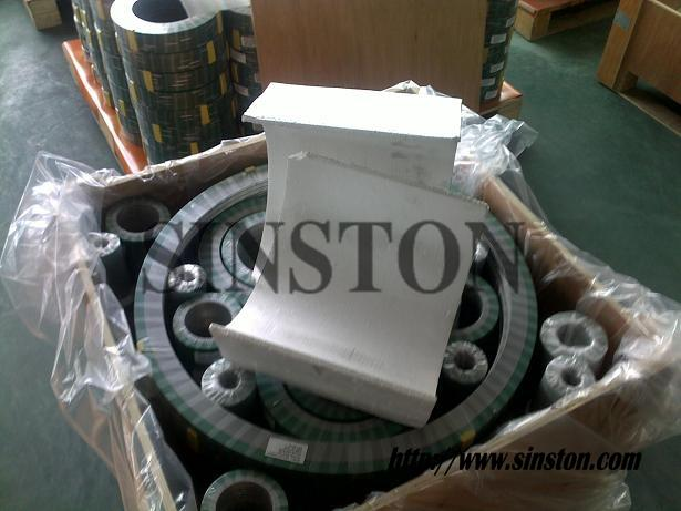 basic type Spiral wound gasket 5