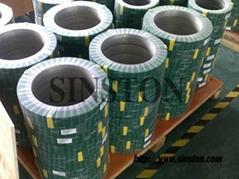 厂家直销ASME B16.20标准金属缠绕垫片